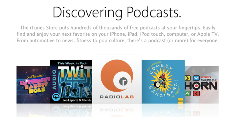 Brand awareness podcasts