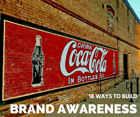 brand awareness strategy ppt
