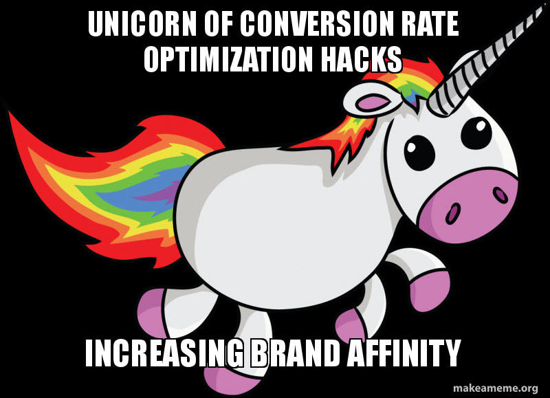 conversion rate optimization hacks