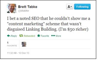 Brett Tabke Interview