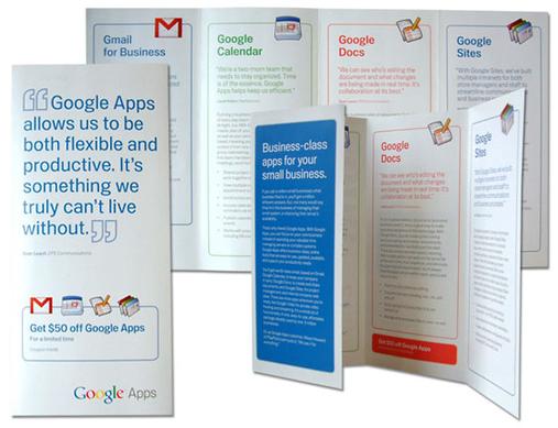 Using custom urls for brochures