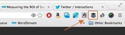Buffer Browser Button