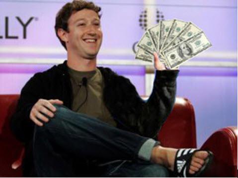 mark zuckerberg wants you to buy facebok fans