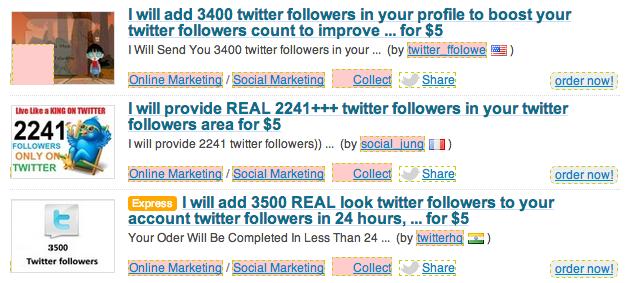 buy twitter followers cheap