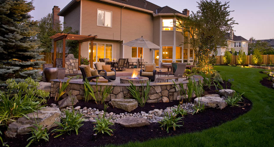 Buyer personas landscaping business example