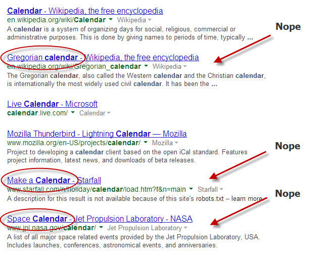 how to find negative keyword ideas