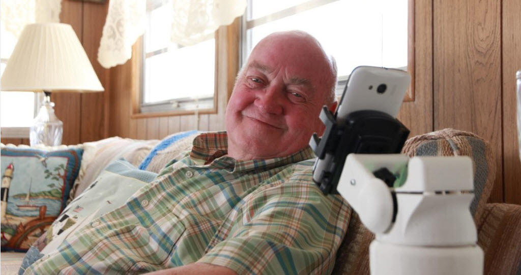 Chatbots Endurance dementia chatbot alzheimer's disease