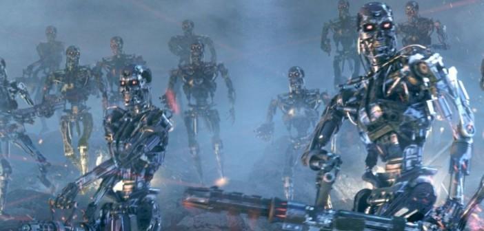 Chatbots Terminator Skynet