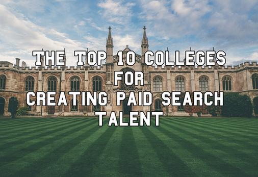 best colleges for ppc