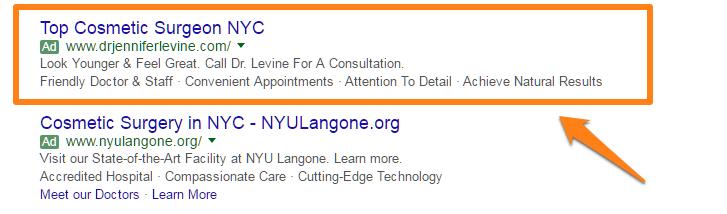 compelling ad copywriting