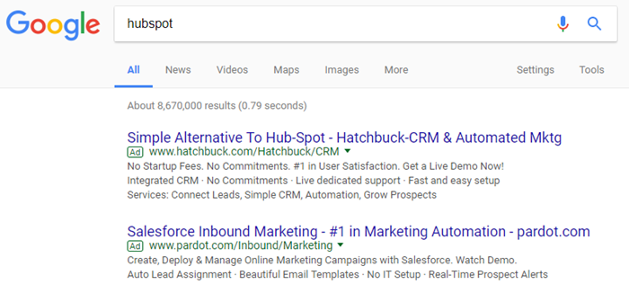 it's difficult to optimize quality score for competitor keywords but focus on expected ctr with compelling headlines