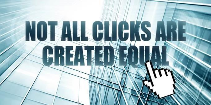 Content remarketing not all ads are created equal