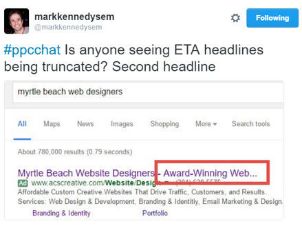How to Create Expanded Text Ads [Guide + FREE Template]   WordStream