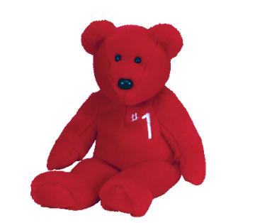 the #1 bear