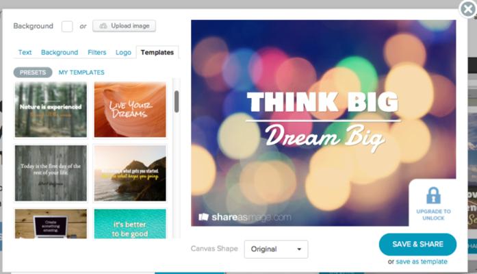 custom blog pics