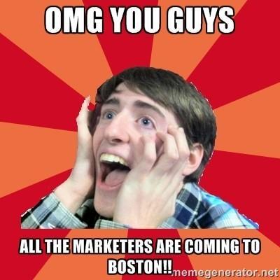 Digital Marketer OMG Hubspot