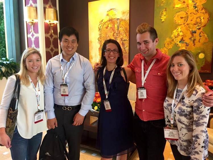 Digital marketing conferences PubCon 2015