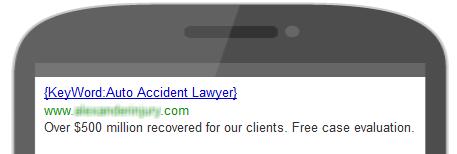 google adwords dki