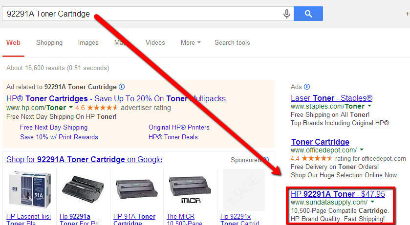 guide to using dynamic keyword insertion