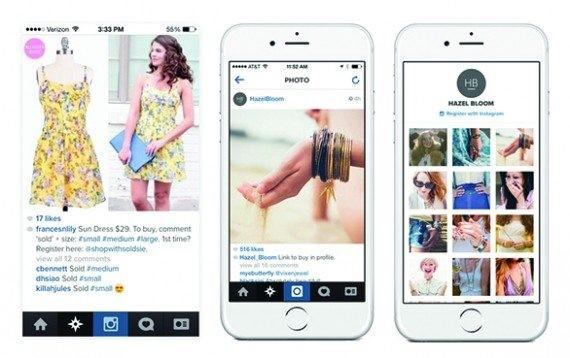 instagram e-commerce marketing tools
