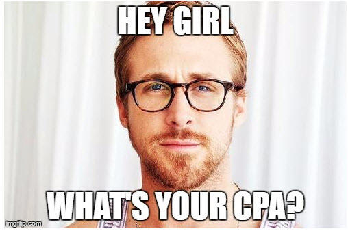 what's your cpa