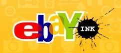eBay Ink