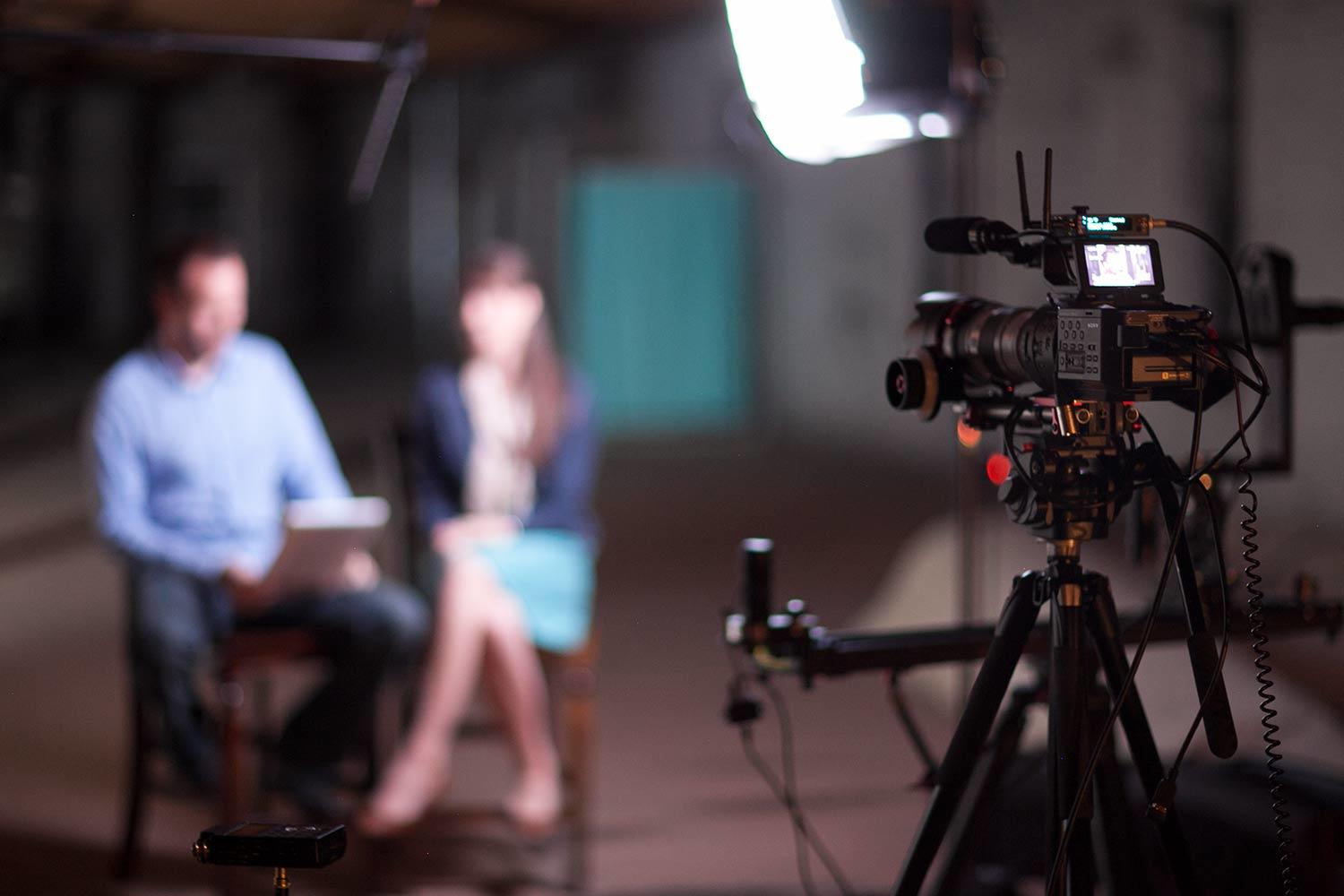 15 Tips for Filming an...