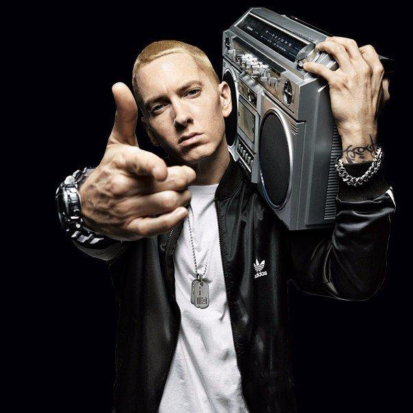 Eminem one shot