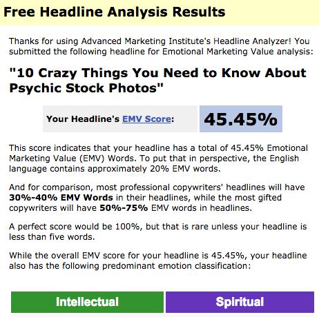 headline testing tools