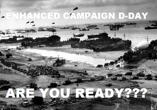 Enhanced Campaigns deadline