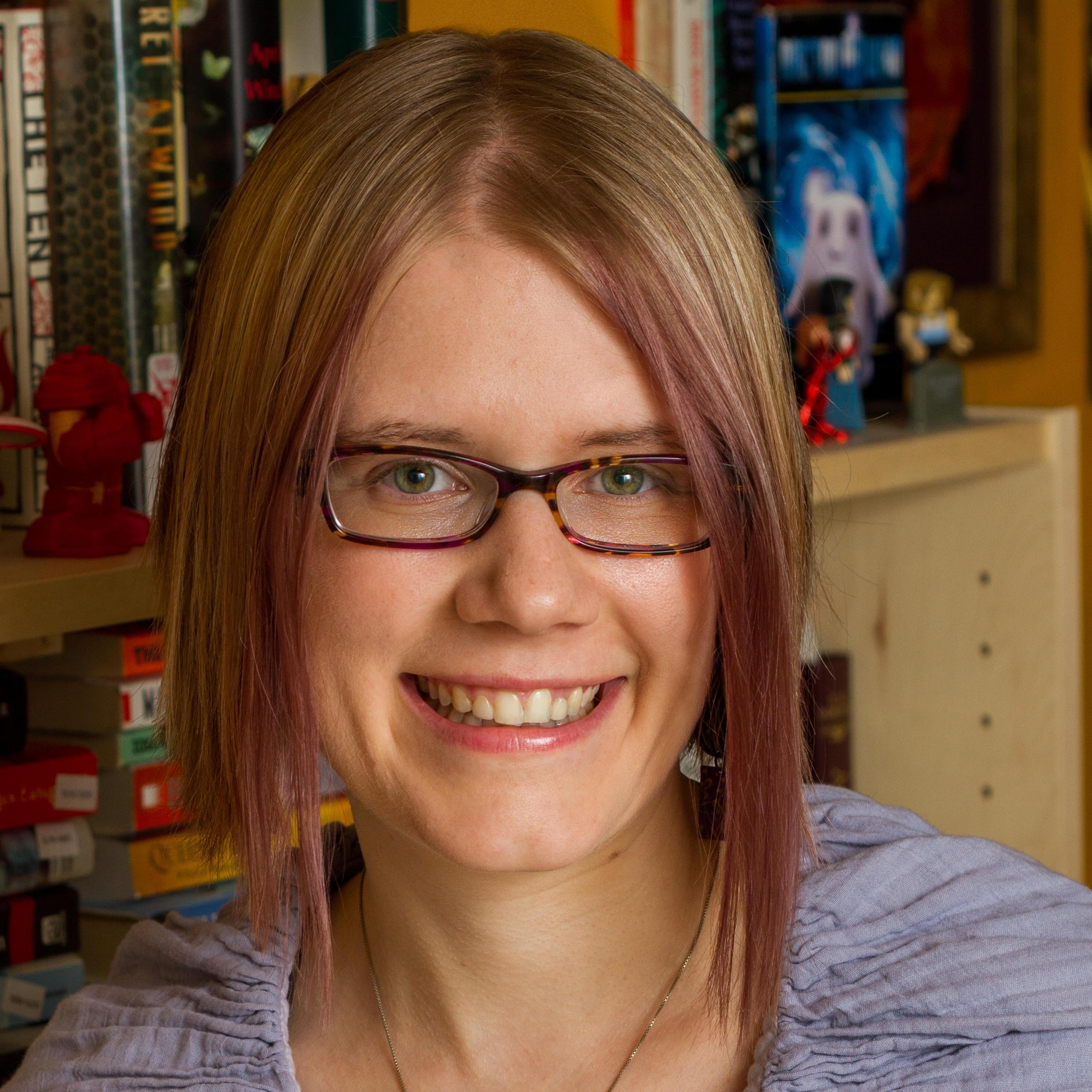 Erica McGillivray