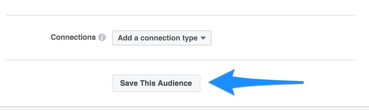 facebook ads account structure