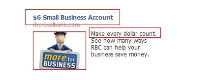 Facebook Ads image message matching