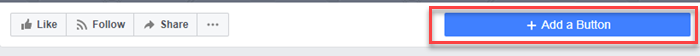 adding a button to your facebook page