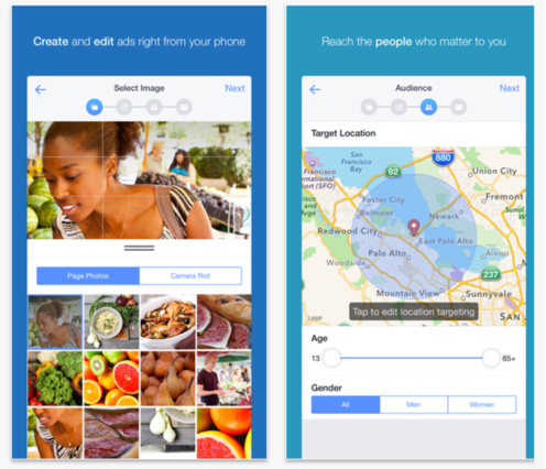 Facebook Unveils Ads Manager App for iOS | WordStream