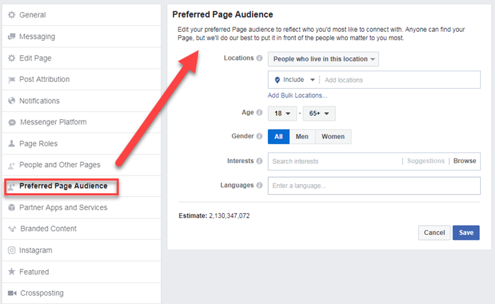 How to Create the Ultimate Facebook Business Page | WordStream
