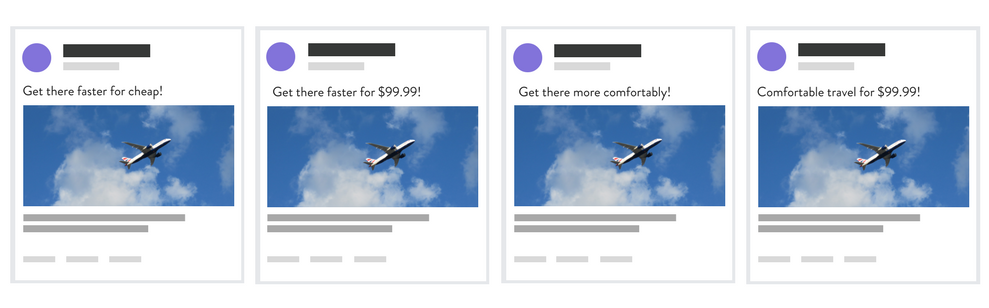 facebook testing best practices