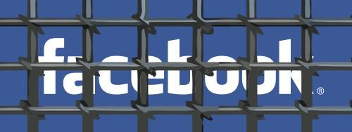 Facebook Data Jail