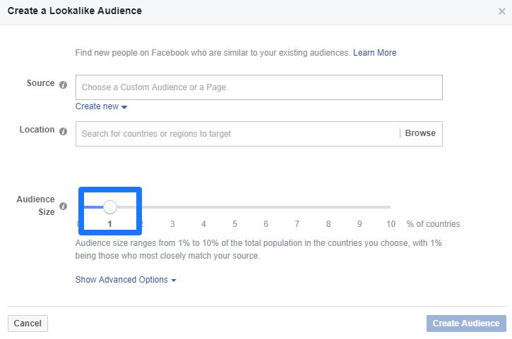 adwords display ads vs facebook lookalike audience for remarketing