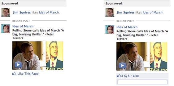 Facebook Expanded Premium Ads