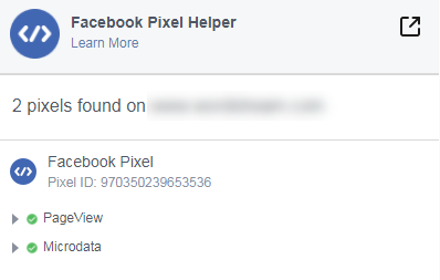 facebook pixel helper chrome plugin helps b2b advertisers measure roi