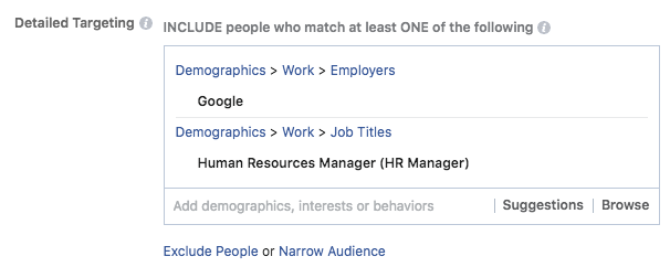 account based marketing on facebook