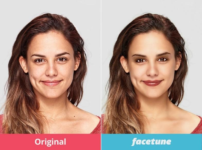 instagram tools facetune