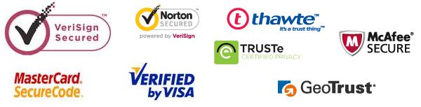 Featurs vs benefits trust signal logos