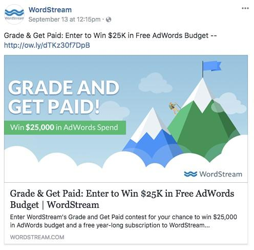 where to find images for facebook ads