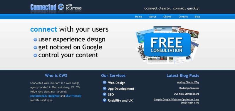 free consultation button copy