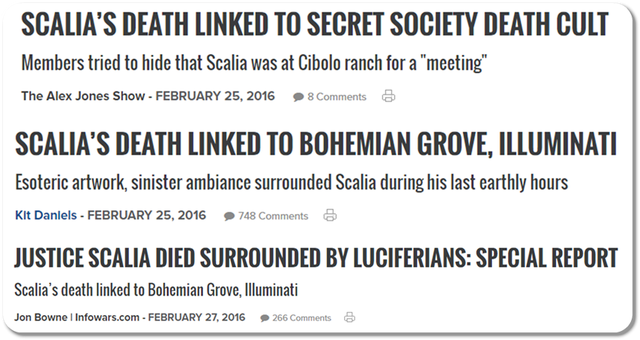 Freelance writing work echo chambers