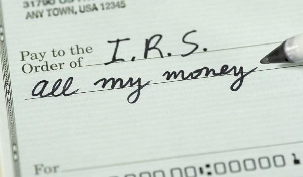 Freelancer's guide to taxes IRS late payment penalties