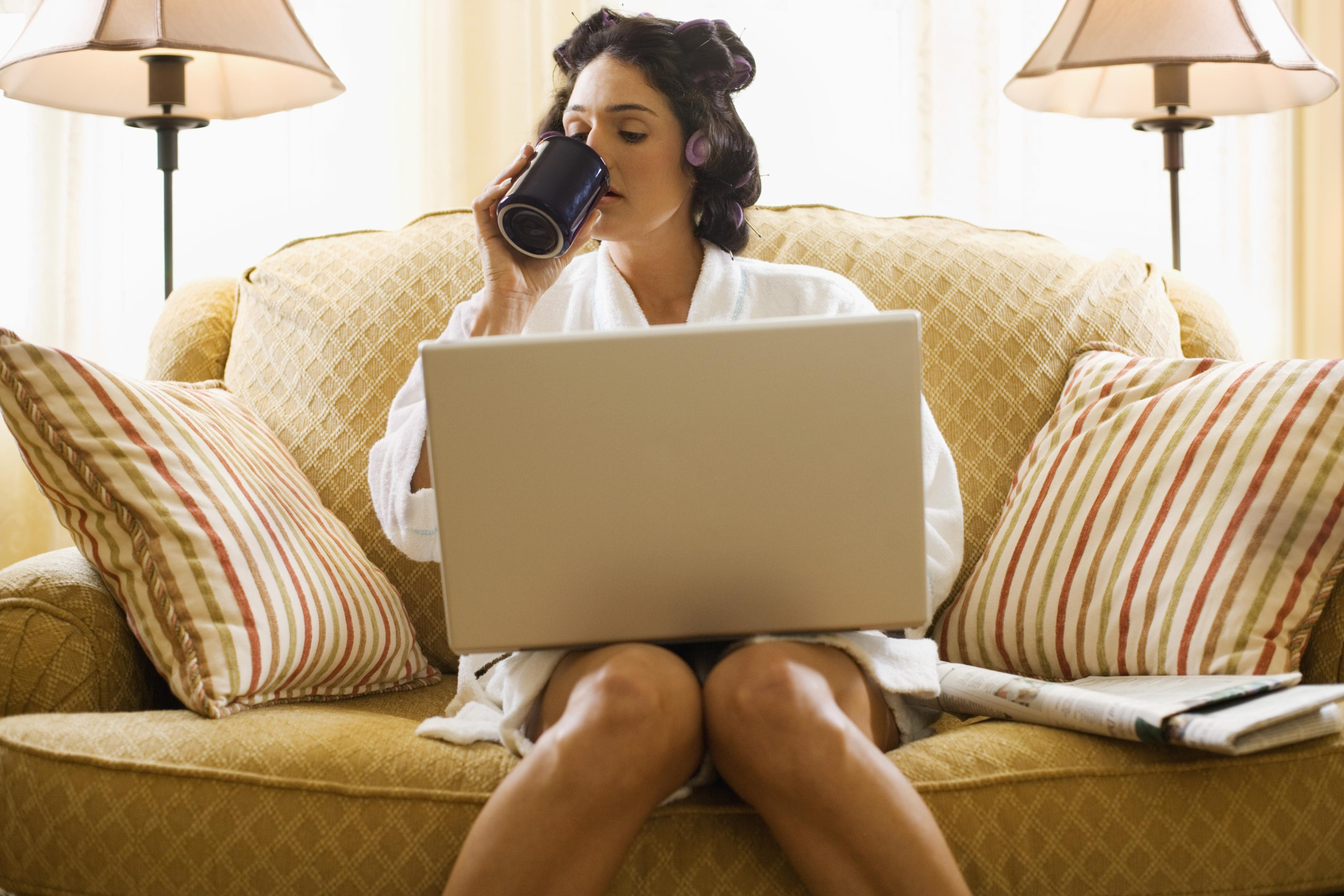 Freelancer's guide to taxes working from home