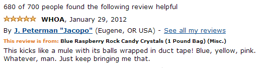 funniest amazon reviews cracked